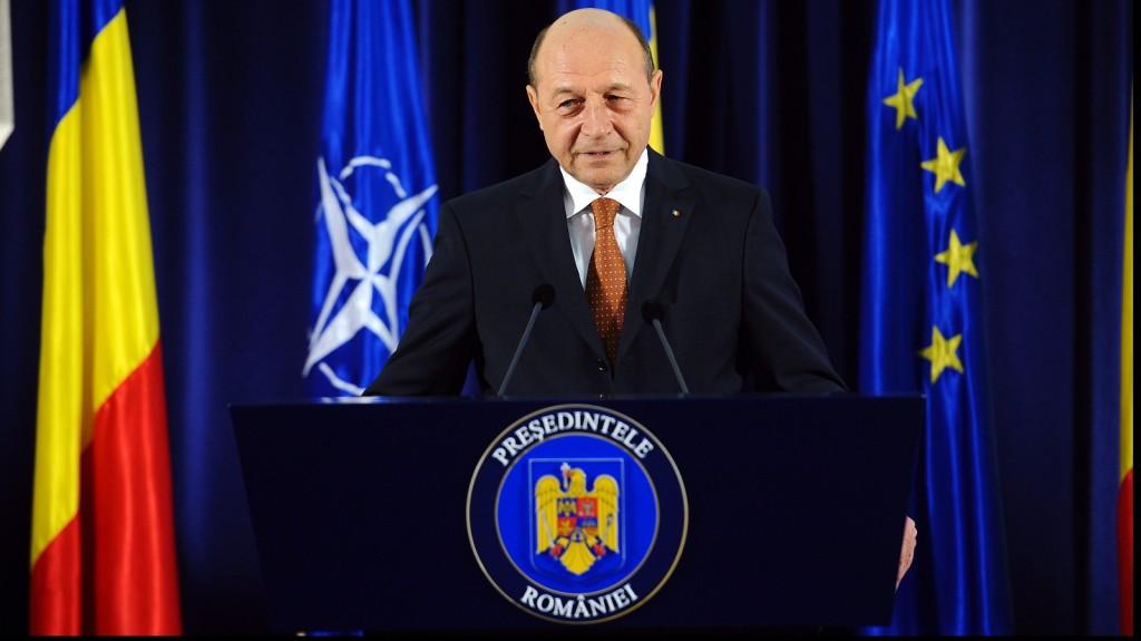 Presedintele României - Foto Google