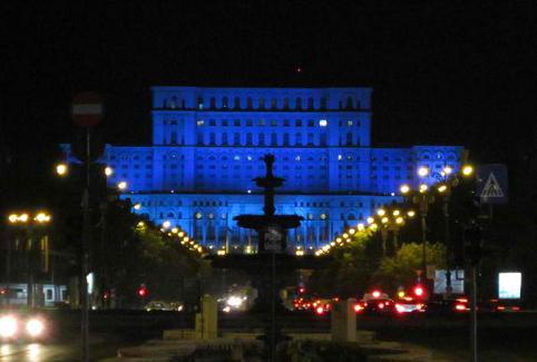 Parlamentul României -foto Google
