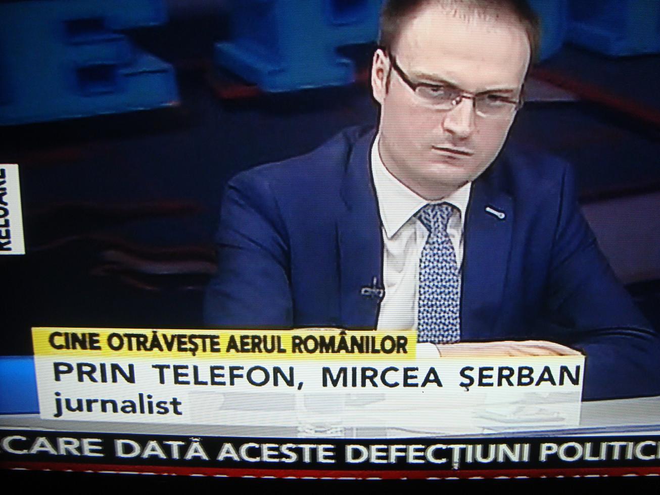 Alexandru CUMPĂNAŞU -analist