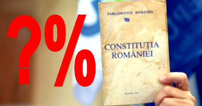 cvorum-constitutie