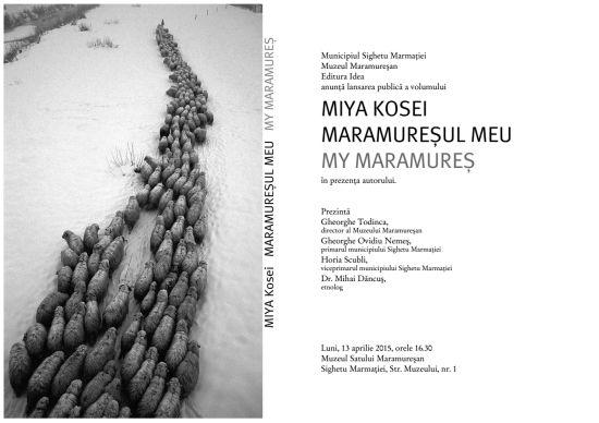 Maramuresul meu bz Miya-Kosei