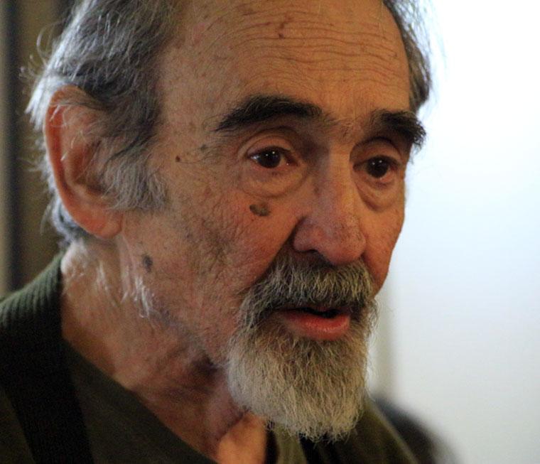 BODOR Pál -Diurnusz -mentorul meu